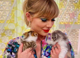 Taylor Swift wzywa do izolacji! Gwiazda zabrała głos w sprawie pandemii