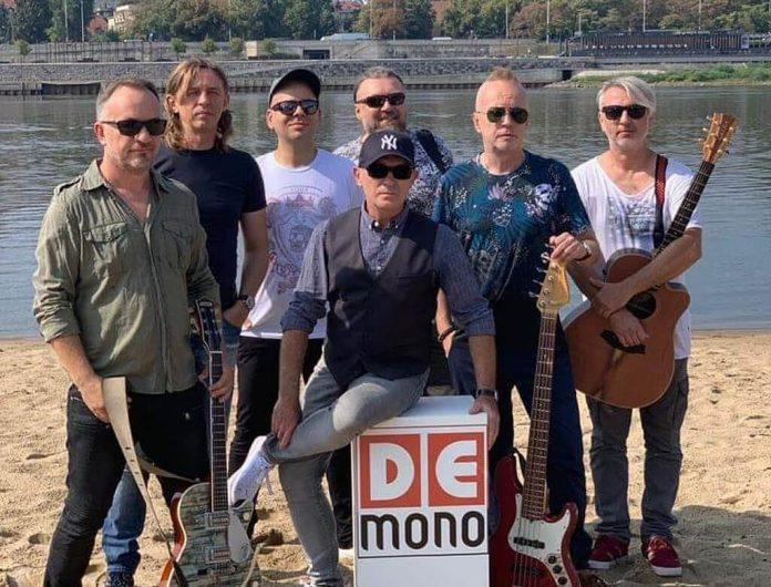 De Mono napisali koronawirus song z Osiecką w tle!