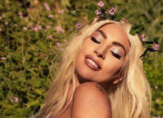 Lady Gaga została owadem. Jest równie nieziemski jak popowa diva