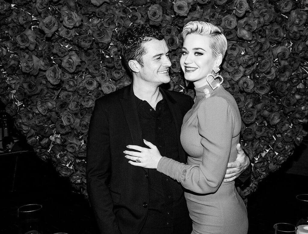 Katy Perry przyznała, że jest za gruba, by ukrywać ciążę