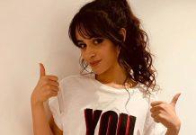 Camila Cabello po raz pierwszy pokazała NAAGIE zdjęcie!
