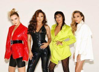 Little Mix wracają z piosenką na rozstanie