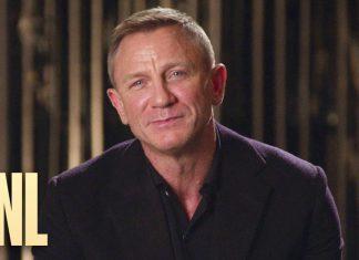 Daniel Craig nie przestaje być Bondem