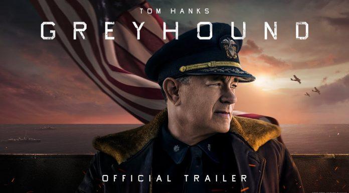 """Tom Hanks walczy na morzu. Zobacz zwiastun """"Greyhound"""""""