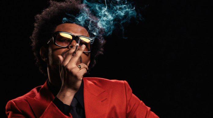 The Weeknd z kolejnym sukcesem! Muzyk pobił swój własny rekord