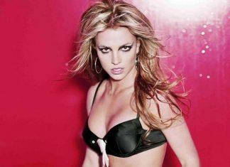 Britney Spears pokazała jak ćwiczy. Jej figura oszałamia! (WIDEO)