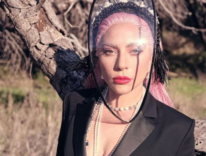 Lady Gaga organizuje koncert dla lekarzy. Kto wystąpi?