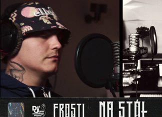 """Frosti Rege z nowym kawałkiem """"Na stół"""""""