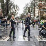 "Bon Jovi, książę Harry i chór Invictus Games Choir w nowej wersji ""Unbroken"""