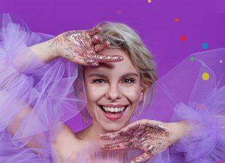 Alicja Janosz powraca i prezentuje idealny album dla dzieci!