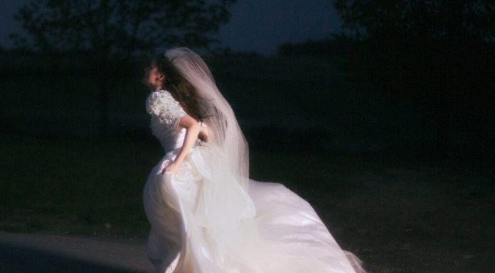 Kasia Lins stanęła na ślubnym kobiercu?!
