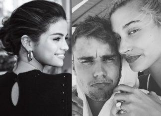 Hailey Bieber i Selena Gomez raczej nie zostaną przyjaciółkami. Co na to Justin Bieber?!
