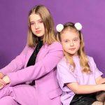 """The Voice Kids: Ala i Ola Tracz debiutują singlem """"Przed nami cały świat""""!"""