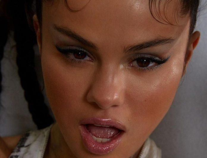 Rozanielona Selena Gomez
