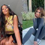 Kim Kardashian i Kylie Jenner