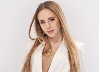 """The Voice Kids: Julka Bińczyk z drugim singlem """"Usłysz mój głos""""!"""